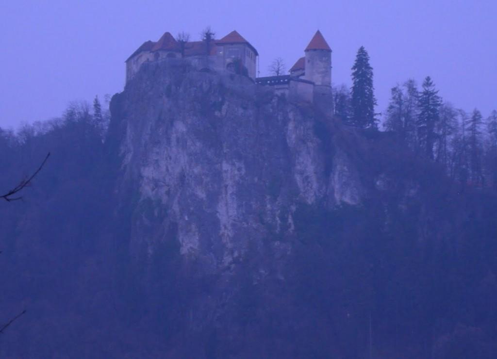 Bled Castle 2