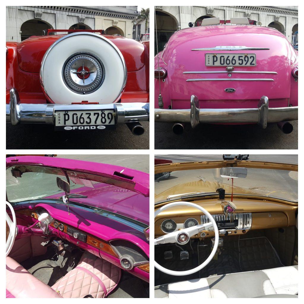 Cars Havana